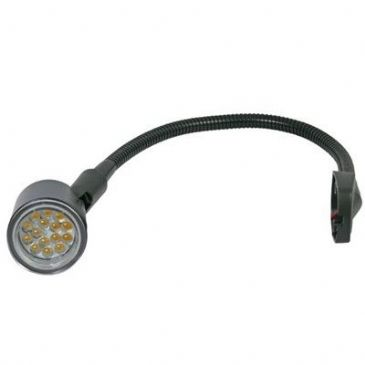 KURS 330 15 SMD FLEX LIGHT BLACK